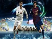 250 bàn của Messi và 70 bàn của Ronaldo: Giờ mới là lúc cần bản lĩnh