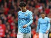 NÓNG: David Silva chính thức lỡ trận derby