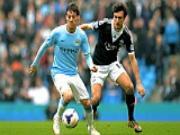 Chấn thương của David Silva là điềm may cho… Man City ?