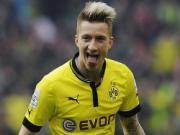 Chelsea mua Marco Reus: Andre Schurrle + 20 triệu bảng