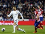 Ronaldo lai vuot mat Messi ve thanh tich ghi ban o Champions League