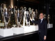 Real Madrid: Cai gia cua Decima