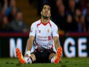 Luis Suarez he mo bi mat ve tieu xao cau gio cua Jose Mourinho