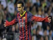 Arsenal lên kế hoạch giải cứu Pedro khỏi Barca