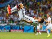 Miroslav Klose: Italia manh hon nhieu so voi 4 nam truoc