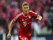 Schweinsteiger trở lại, Bayern sẽ thay đổi lối chơi?