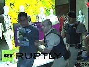 Bạo loạn bùng phát tại Argentina sau trận CK World Cup