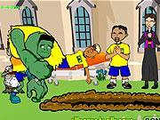 Du am tran Brazil – Duc duoi goc nhin hai huoc