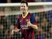 Man City tính mua Messi với giá 200 triệu bảng