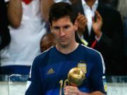 Nguyên nhân Messi không thể trình diễn hình ảnh tốt nhất tại World Cup 2014?