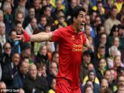 """Suarez gửi """"tâm thư chia tay Liverpool"""