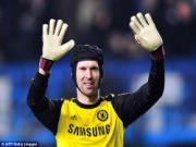 Thất sủng ở Chelsea, Petr Cech tìm đường sang Thổ Nhĩ Kỳ ?