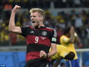 Mất Reus, Dortmund sẽ mua Schurrle