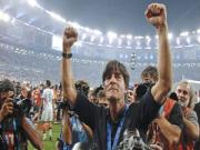 Chia tay ĐT Đức, Joachim Loew có thể về với Premier League