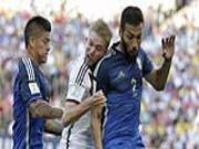 Ngôi sao Argentina chạy đua để được tham dự chung kết Copa America 2015