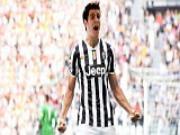 Arsenal và Liverpool đại chiến vì tiền đạo của Juventus