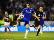 Việc Cesc Fabregas tỏa sáng nằm trong dự tính ban đầu của Mourinho