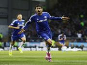 Chelsea va moi lo mang ten Diego Costa