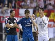 Noi bo Real mau thuan: Mourinho cung phai chiu thua