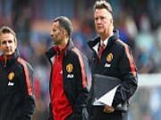 Dự đoán tương lai của Van Gaal tại Man Utd: Cùng một sai lầm như Sir Alex!