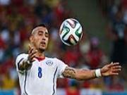 SOC: M.U dang ca Hernandez va Nani cho Juventus  de co duoc Vidal