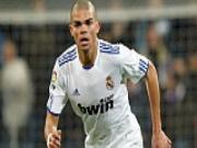 Pepe sắp cập bến thành Manchester