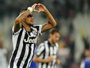Arsenal chi 25 triệu bảng mua sao Juventus