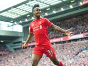 Sterling sẽ sớm gia hạn hợp đồng với Liverpool
