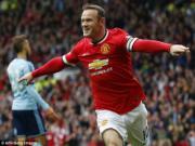 NÓNG: Nhà giàu Monaco lên kế hoạch săn Wayne Rooney?