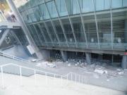 Bạo loạn tại Ukraine, văn phòng Shakhtar Donetsk bị chiếm đóng bởi lực lượng có vũ khí