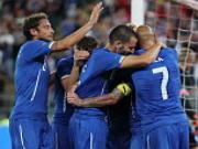 Italia bất ngờ thắng dễ Hà Lan: Với Conte, Azzurri sẽ trở nên vĩ đại
