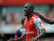 Thừa mứa tiền đạo, Arsenal chính thức đẩy chân sút trẻ triển vọng sang Villarreal