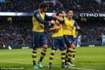 Arsene Wenger thận trọng trước trận gặp Brighton ở FA Cup