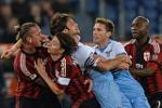 Lazio 3-1 AC Milan: HLV Inzaghi sap len thot