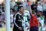 Ronaldo vắng mặt, phương án nào cho hàng công Real?