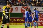 Video bàn thắng: B.Bình Dương 1-2 Than Quảng Ninh (Vòng 5 V-League 2015)