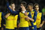 """Bốc thăm vòng 5 FA Cup: M.U rộng cửa, Arsenal và Liverpool gặp """"đối"""""""