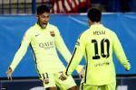 Atletico Madrid 2-3 Barcelona: Ruot duoi kich tinh, Barca hien ngang gianh ve vao ban ket