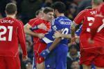 Costa chính thức bị treo giò 3 trận sau hành vi côn đồ với Emre Can
