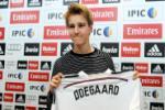 Di Maria, Odegaard va cau chuyen trai khoay o Real Madrid