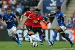 Man Utd vs Leicester City (22h00 31/1): Rửa hận