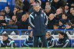 """Pellegrini hăng máu trước đại chiến, Mourinho vẫn """"chiến tranh lạnh"""""""
