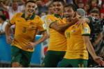 Video bàn thắng: Hàn Quốc 1-2 Australia (Chung kết Asian Cup 2015)
