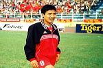 Danh thủ Hồng Sơn nói gì về các trận đấu Viêt Nam vs Thái Lan và HLV Kiatisuk
