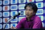 Thua toàn diện Thái Lan, HLV Miura vẫn quay sang trách các cầu thủ