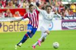 Tien ve Luka Modric chan thuong: Tham hoa voi Real!