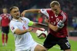 Tin chính thức: Ivanovic nghỉ nhiều tuần, cơ hội đến với Baba Rahman