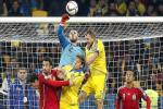 Tuyển Tây Ban Nha: Đã đến lúc De Gea thế chỗ Casillas