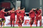 Video clip bàn thắng: Ukraine 0-1 Tây Ban Nha (Vòng loại Euro 2016)