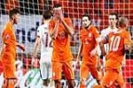 Vong loai Euro 2016: Anh va Ha Lan, ke khoc nguoi cuoi!